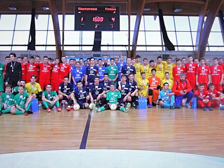 Мини-футбол в школу ФИНАЛ