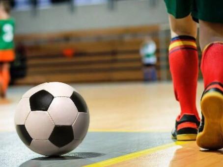 Результаты игр областного турнира по мини-футболу среди мальчиков 2012 г.р.