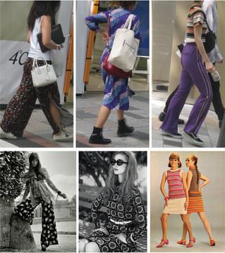60年代ファッション【継続】