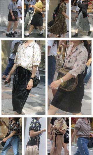 50s'調ファッション【拡大】