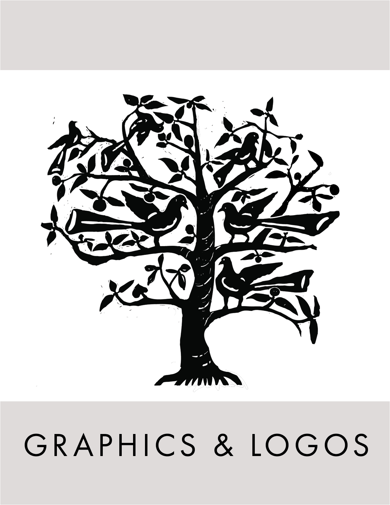 graphics and logos slide