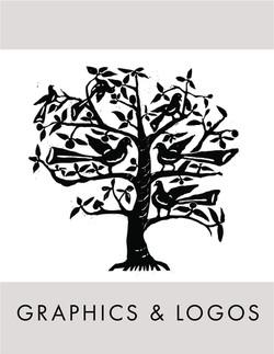 graphics and logos slide