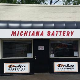Michiana Battery