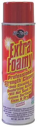 EXTRA FOAMY MULTI PURPOSE CLEANER