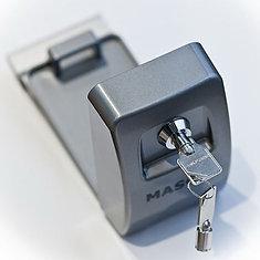 MASON LOCK BOX (Keys sold seperately)