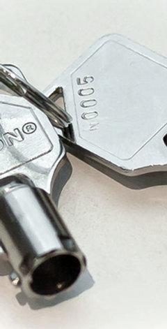 Mason Lock Box - Key Only
