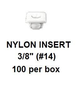 NYLON INSERTS