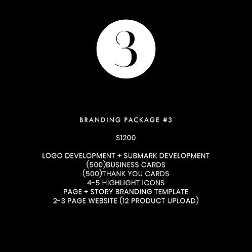 Package 3