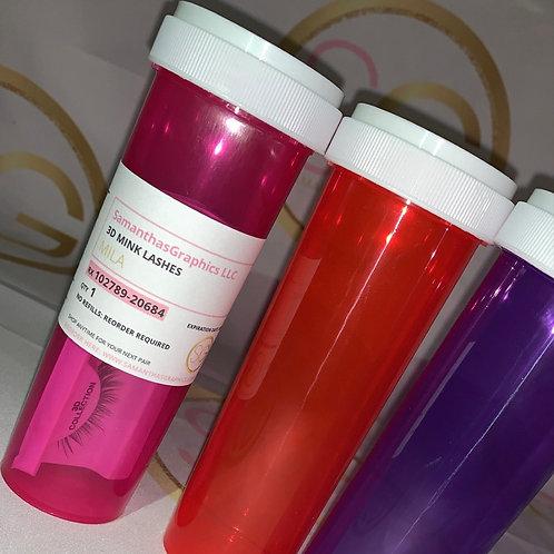 Pill Lash Packaging