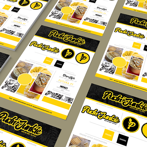 Image - Based Branding Suite
