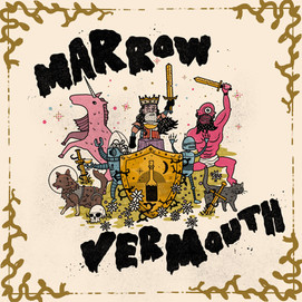 Marrow Vermouth