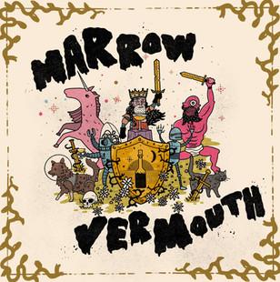 Marrow Vermouth