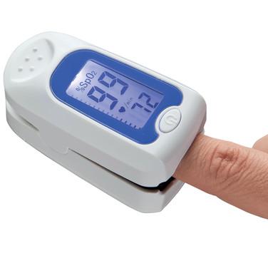 finger oxygen sensors