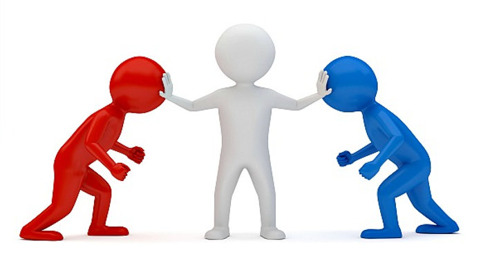Professional Productivity - Conflict Management