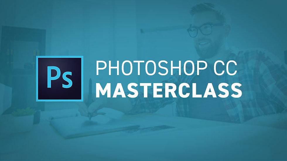 Adobe Photoshop CC Masterclass