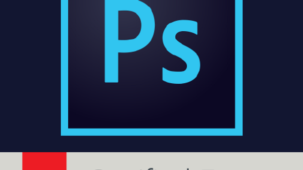 Adobe Certified Expert in Adobe Photoshop CC