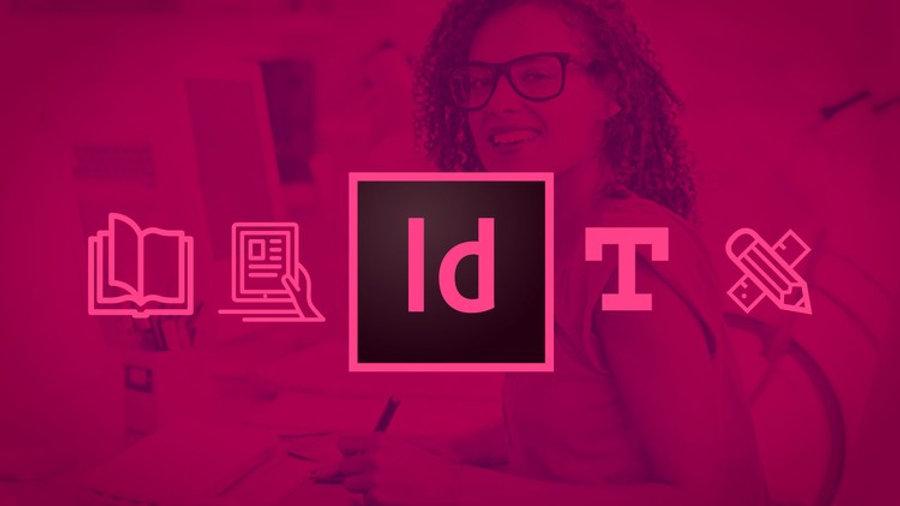 Adobe InDesign CC MasterClass