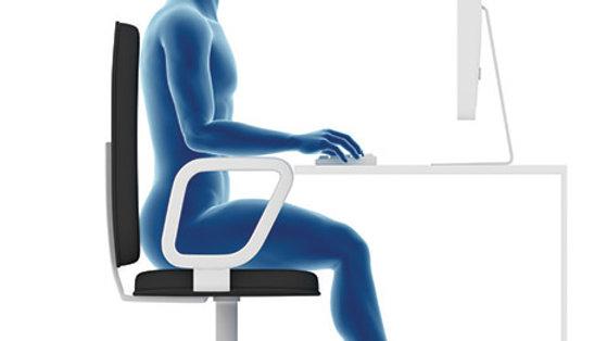 Health and Wellness - Ergonomics