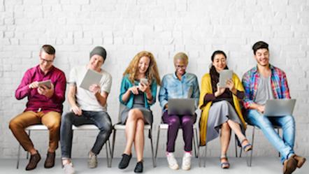 Professional Productivity- Integrating Millennials