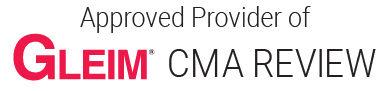 gleim_cma-review_Approved Provider