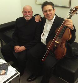David Zinman & Gilad