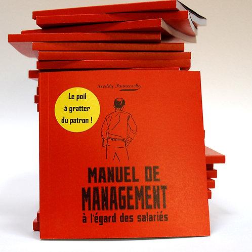 Manuel de management à l'égard des salariés