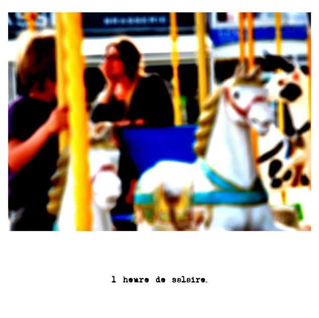 Portfolio Les convoitises, 2011