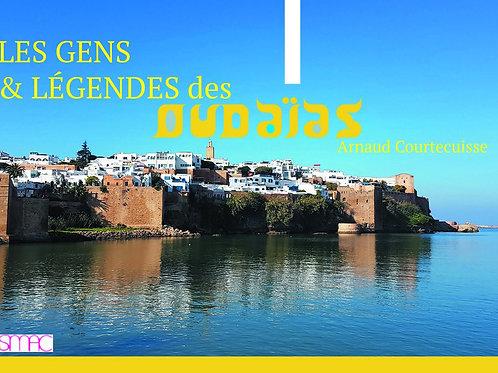 Les Gens & légendes des Oudaïas