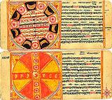 Mandala and Henna Art