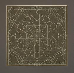 Moroccan Geometry at SAOG