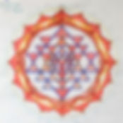 Mandalas of the World at SAOG Studios