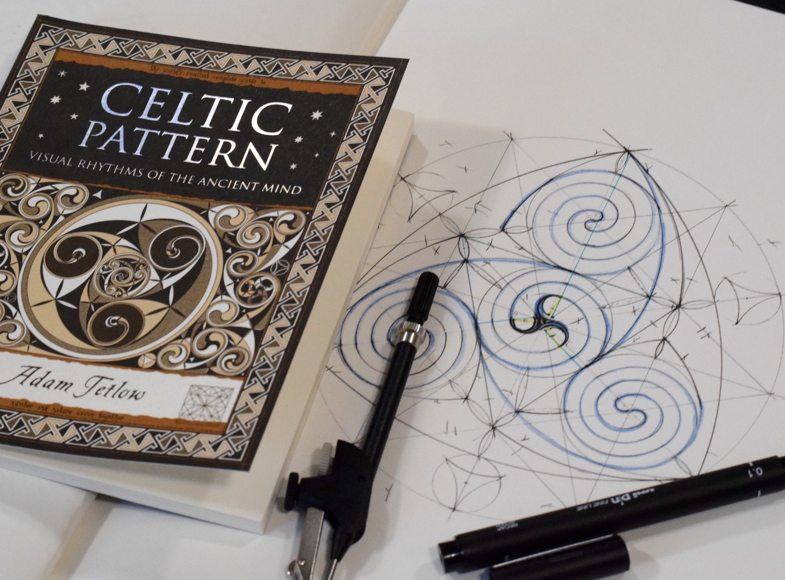 Celtic Geometry
