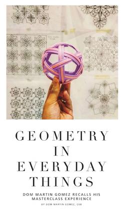 Contemplative Geometry