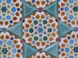 Islamic Tile-Making courses