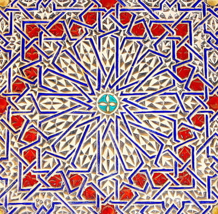 Moorish Pattern