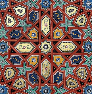 Moroccan Geometry