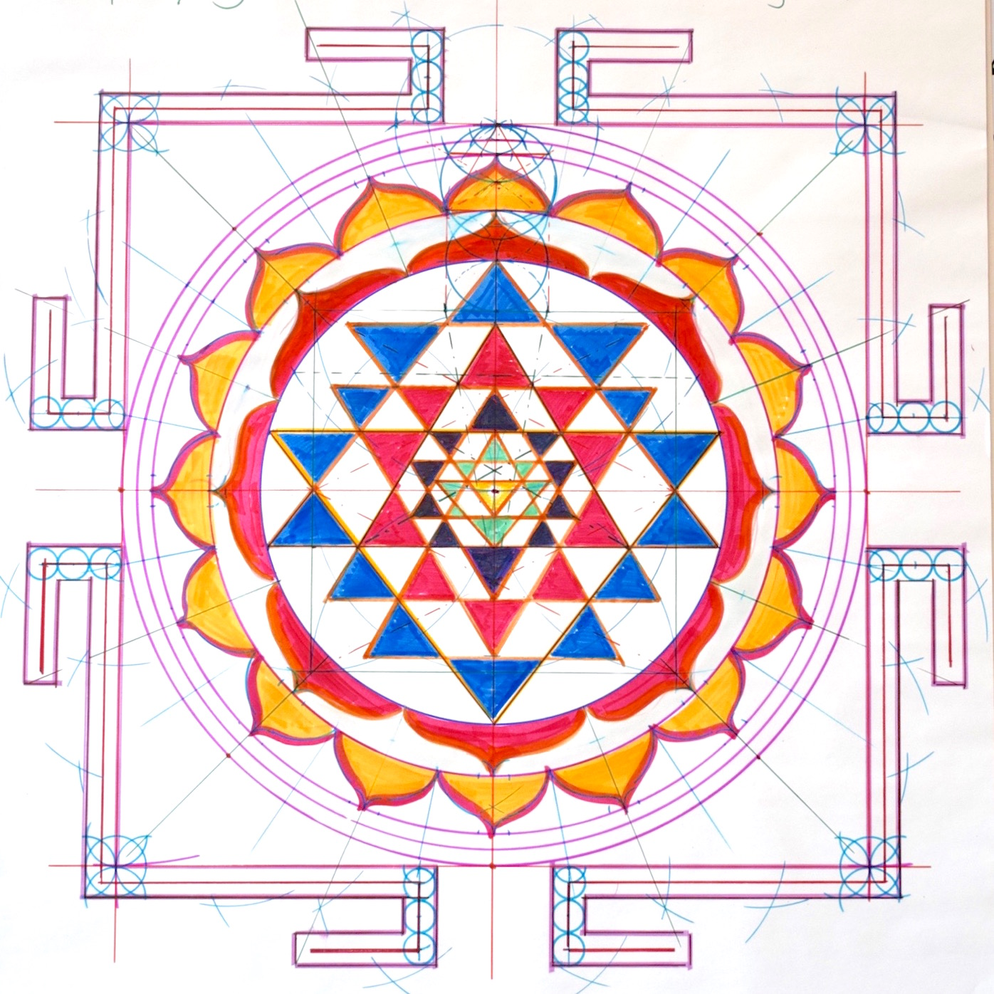 Mandalas of the World