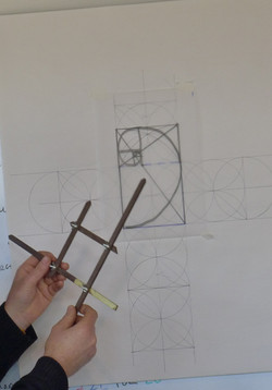The Golden Ratio in Art and Life