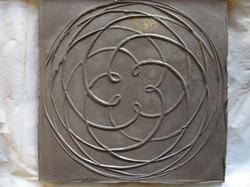 The Venus: Earth labyrinth