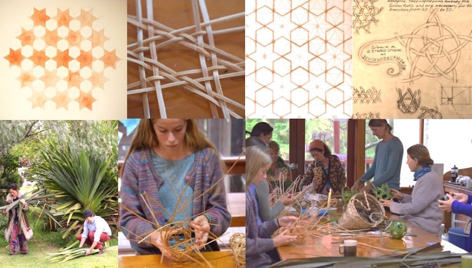 Sacred Geometry courses in Australia