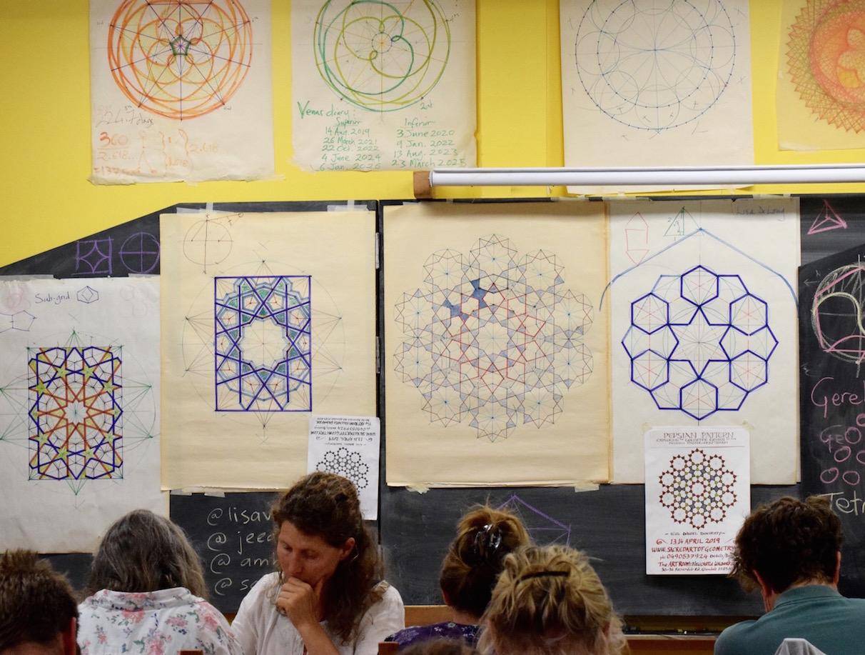 Islamic Geometry Australia