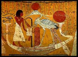 Egyptian Mathematics at SAOG Studios