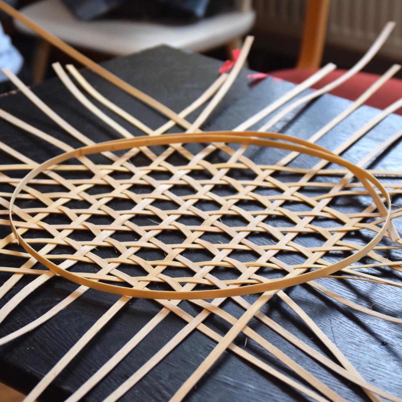 Hexagonal Weave