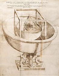 Harmony of the Spheres Symposium at SAOG Studios