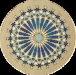 Dazzling Mandalas