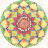Mandala courses at SAOG Studios