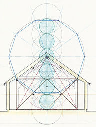 Architecture and Geomtry