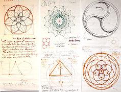 Sacred Art of Geometry