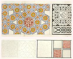 Topkapi Scroll Geometry