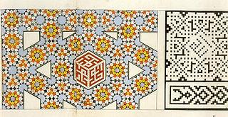 Topkapi scroll